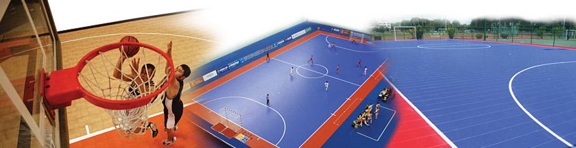 Sports Tech Pro   Sport Court